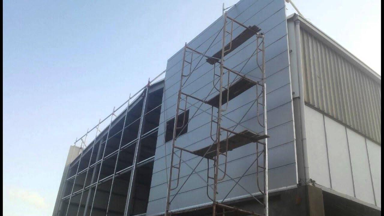 Lý do nên lắp vách ngăn panel nhà xưởng quận Bắc Từ Liêm