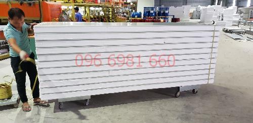 Bật mí địa điểm báo giá vách ngăn panel rẻ và chất lượng