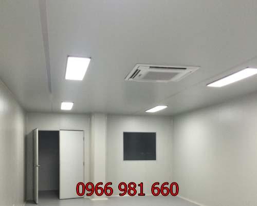 Ưu điểm của panel chịu nhiệt trong các công trình xây dựng