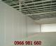 Quy trình lắp đặt tấm panel cho kho xưởng đảm bảo chất lượng